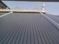 Conservatory Roof after Clean
